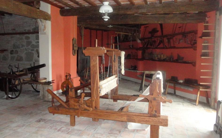 Il nostro museo della civilta' contadina ...