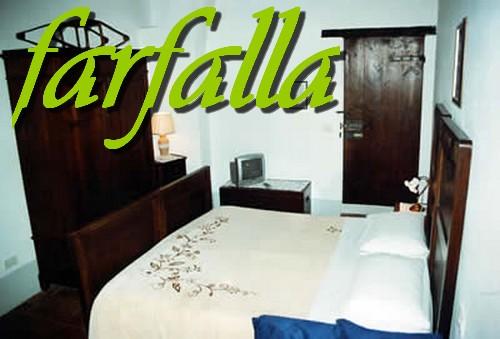 la camera FARFALLA