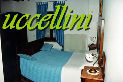 la camera UCCELLINI