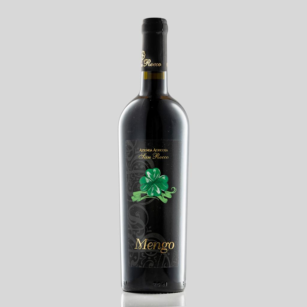 SYRAH-MERLOT vino Agriturismo San Rocco