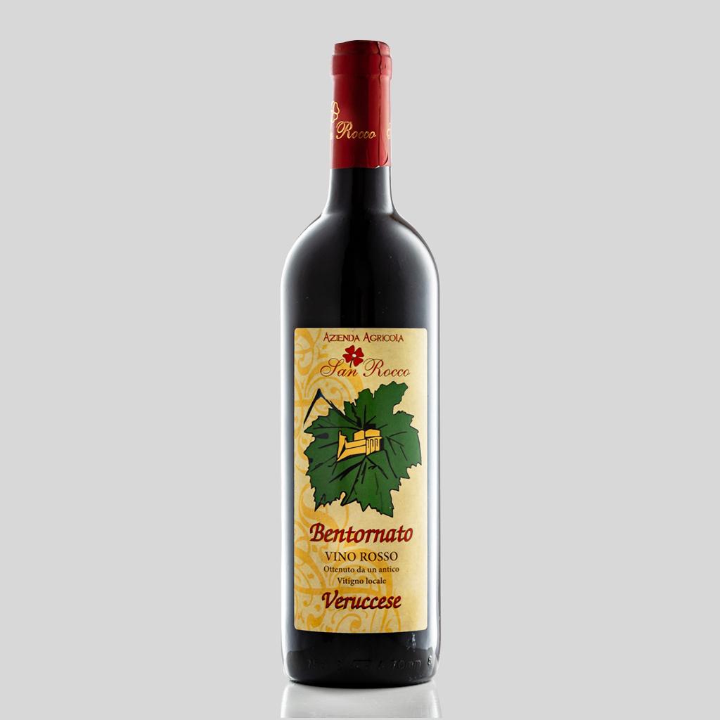 Vino Veruccese Agriturismo San Rocco