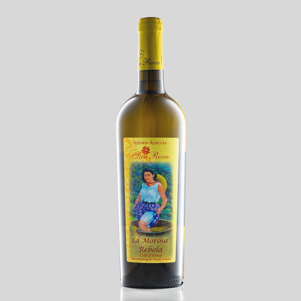 Vino Rebola Agriturismo San Rocco