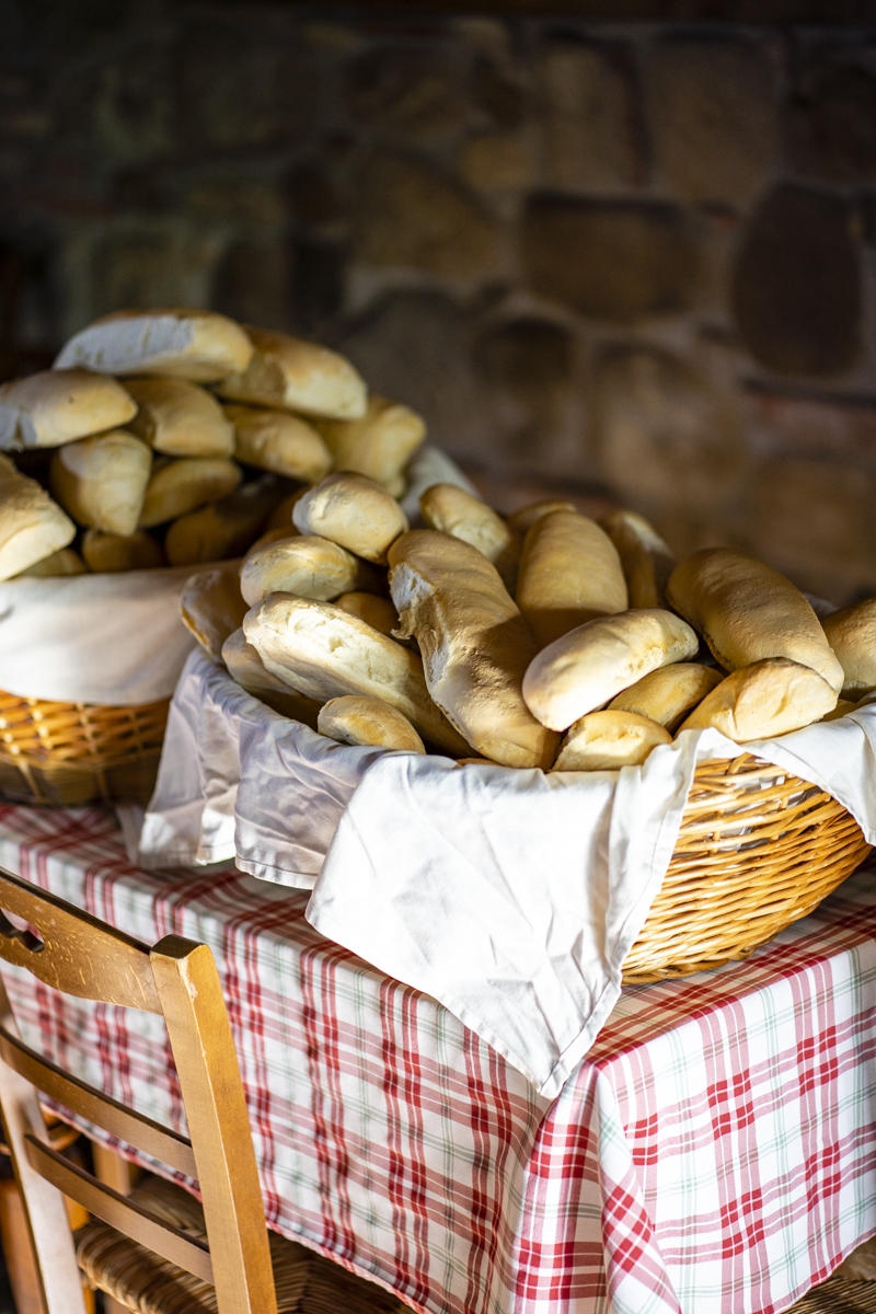 Agriturismo San Rocco ristorante Cucina Tipica Romagnola