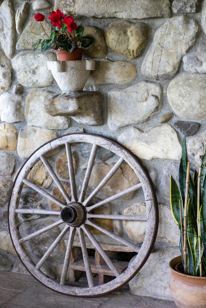 Agriturismo San Rocco Ospitalitá