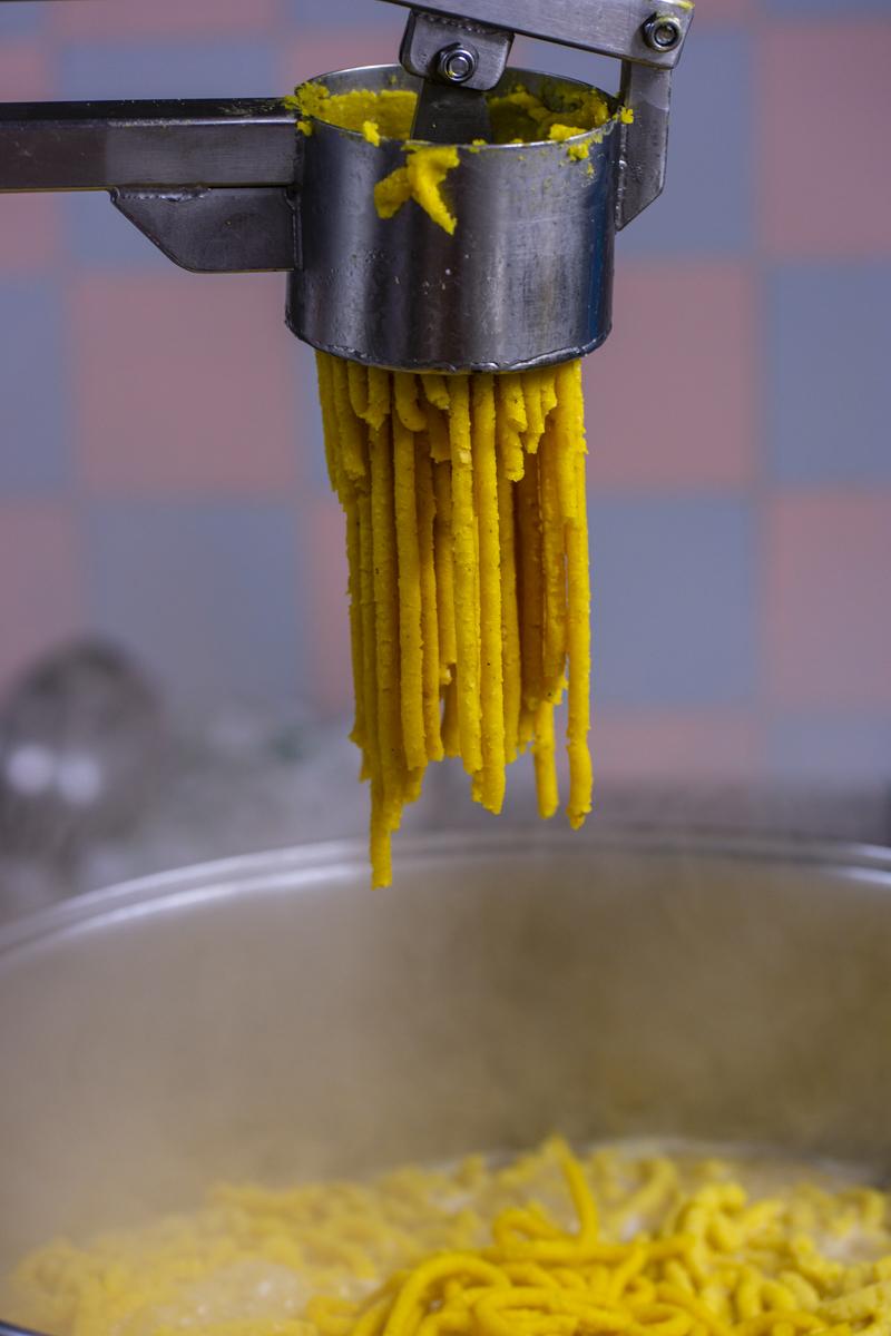 Agriturismo San Rocco Cucina Tipica Romagnola