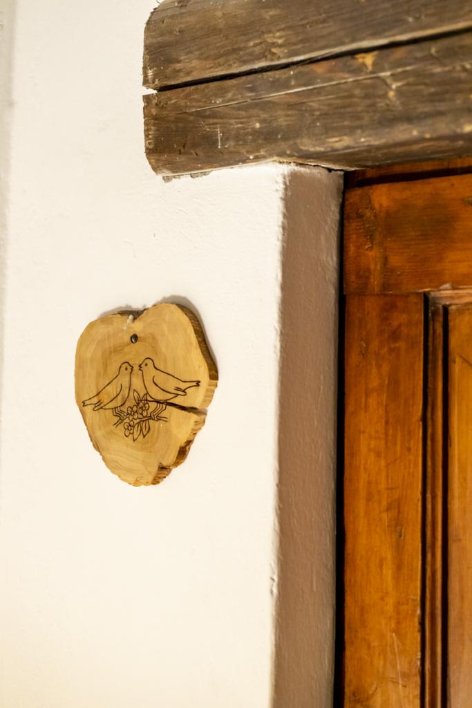 Agriturismo San Rocco Camere