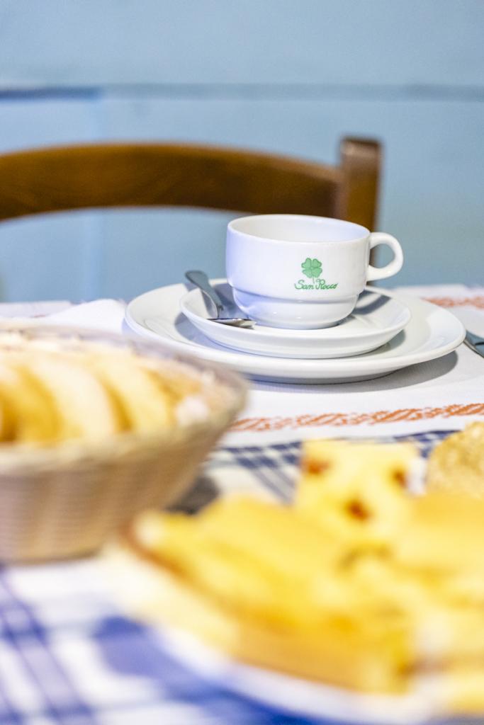 Agriturismo San Rocco Colazione Italia